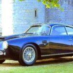 Aston Martin DB4 GT Zagato – Istorija modela