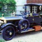 Rolls Royce Silver Ghost 1907. – 1927. – Istorija modela