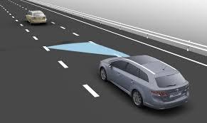 Toyota - Lane Departure Alert (LDA)