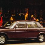 Mercedes W123 – Istorija modela