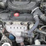 Renault 1.4 8V / 16V motor