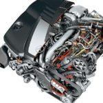 Mercedes 3.0 V6 CDI motor
