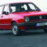 Volkswagen Golf 2 1983. – 1991.