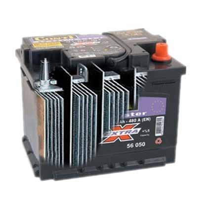 Preporučena struja punjena u amperima bi trebalo da iznosi 10 do 20 procenata nazivnog kapaciteta