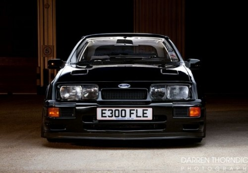 Ford Sierra Cosworth