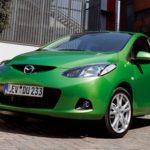 Mazda 2 DE 2007. – 2014.  – Najčešći kvarovi