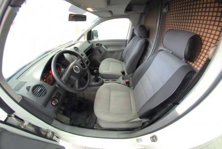 Volkswagena Caddy 2.0 SDI i 1.9 TDI