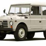 Fiat Campagnola 1951. – 1986. – Istorija modela