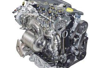 Renault 1.5 dCi dizel motor