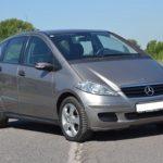 Mercedes-Benz A 2004-2012 – Pregled problema i kvarova