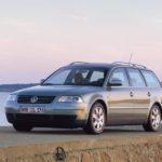 Volkswagen Pasat B5 – demontaža prednjih farova – Video