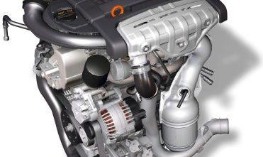 1.4 TSI / TFSI motor