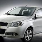 Koliko motornog ulja ide u  Chevrolet Aveo I, Chevrolet Aveo II?