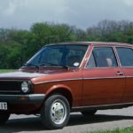 Volkswagen Polo prve generacije (1975. – 1981.) – Istorija