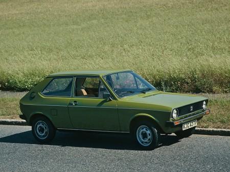 Volkswagen Polo prve generacije