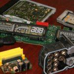Auto-elektronika – Servis