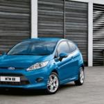 Koliko motornog ulja ide u Ford Fiesta (1983 –2019)?