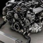 Mercedes Benz CDI OM651 zamena dizni – Video