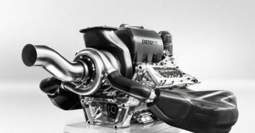 F1 izduvni sistem