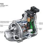 Elektro pogon uređaja motora: kajš i lanac gube bitku sa strujom