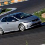 Koliko motornog ulja ide u Honda Civic?