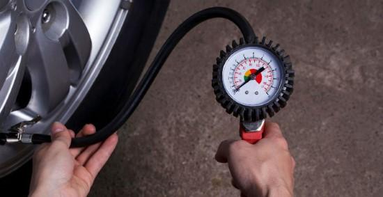 Zbog čega je važan pravilan pritisak u gumama
