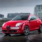 Koliko motornog ulja ide u Alfa Romeo Mito (2008– 2018) ?
