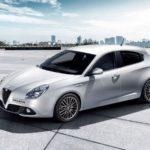 Alfa Romeo Giulietta – propisane količine motornog ulja …