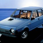 Fiat Ritmo 1978. – 1988. – Istorija modela