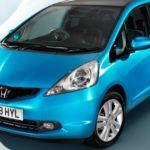 Honda Jazz – propisane količine motornog ulja i servisni …