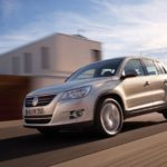 Volkswagen Tiguan – propisane količine motornog ulja …