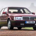 Lancia Thema – propisane količine motornog ulja i servisni …