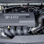 1.6 VVT-i motor – Mišljenje, problemi i kvarovi
