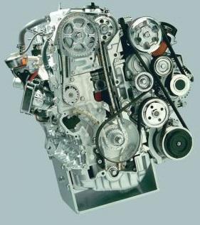 2.2 i-CTDi motor