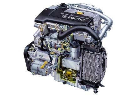 2.2 DTi motor