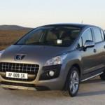Peugeot 3008 – propisane količine motornog ulja i servisni …