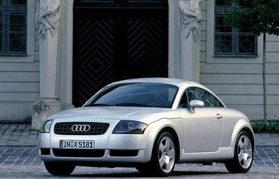 Audi TT 1. gen.