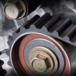 Zamena zupčastog kaiša – Audi, Citroen, Fiat … – Video