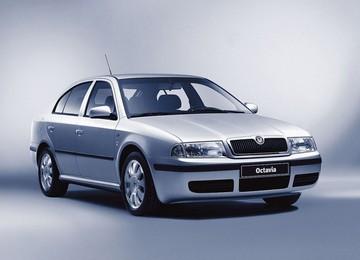 Škoda Octavia 1U