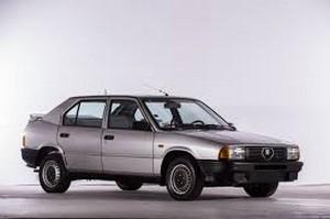 Alfa Romeo 33 (1983 – 1994) – propisane količine motornog ulja i servisni intervali