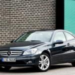 Mercedes-Benz CLC klasa – propisane količine motornog ulja …