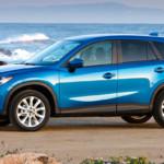 Mazda CX-5 – propisane količine motornog ulja i servisni …