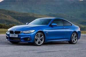 BMW serija 4 F32