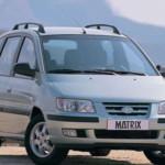 Hyundai Matrix – propisane količine motornog ulja i servisni …