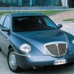 Lancia Thesis – propisane količine motornog ulja i servisni …