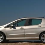 Peugeot 308 – propisane količine motornog ulja i servisni …