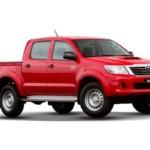 Toyota Hilux – propisane količine motornog ulja i servisni …