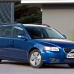 Volvo V50 – propisane količine motornog ulja i servisni …