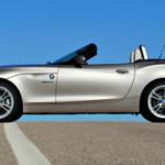 BMW Z4 – propisane količine motornog ulja i servisni …