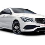 Mercedes-Benz CLA klasa – propisane količine motornog ulja …
